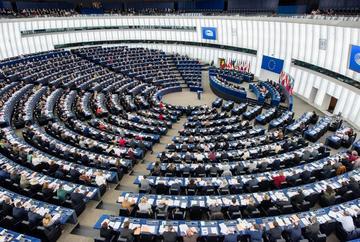 Европа проголосовала против оккупации Карабаха