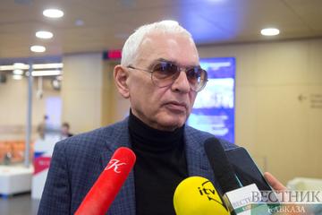 Карен Шахназаров о Карабахе: надо признать, что это бесспорные территории Азербайджана