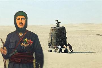 Цехакронизм сегодня: армянские националисты воплощают в жизнь философию Нжде