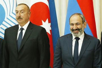 Парадоксы Второй Карабахской