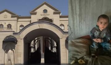 Блеск и нищета карабахцев