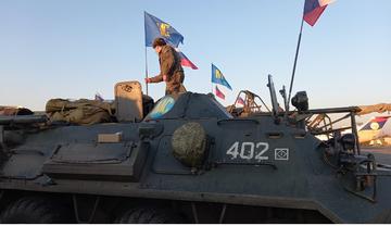 В чем Армении упрекать Россию?
