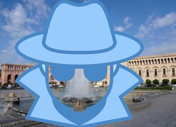 В Армении ищут шпионов