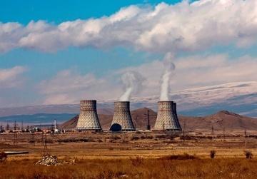 Отчет: Армянская АЭС должна быть закрыта как можно скорее