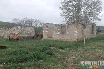 Экоцид в Карабахе. Репортаж с освобожденных земель