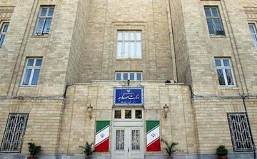 МИД Ирана осудил обвинение ООН в применении насилия против митингующих в Хузестане