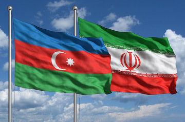 Азербайджан направил ноту Ирану из-за незаконного въезда в Карабах