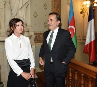 Религиозная толерантность: культура сосуществования в Азербайджане