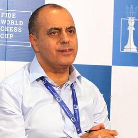 Махир Мамедов: У армянских шахматистов нет и не будет проблем в Баку