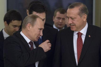 Песков: отношения Москвы и Анкары не изменятся из-за операции в Сирии