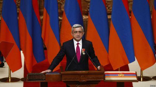 Кому в Армении нужна парламентская республика?