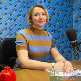 Ирина Гехт: Челябинск готов стать центром ядерной медицины