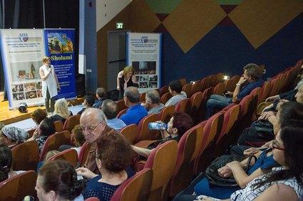 Азербайджанский «Последний еврей в деревне» на израильском кинофестивале
