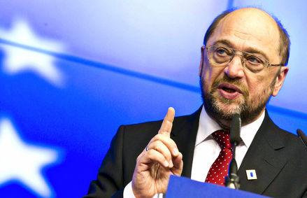 Мартин Шульц: оккупации Карабаха нужно положить конец