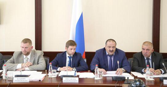 Сергей Меликов проконтролирует решение проблем курортов Кавминвод