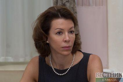 Вероника Крашенинникова: мы будем выстраивать отношения с Турцией по-иному