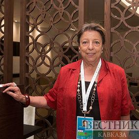 Даниэлла Делле Кьяйе: Я оптимистично настроена в отношении будущего Азербайджана