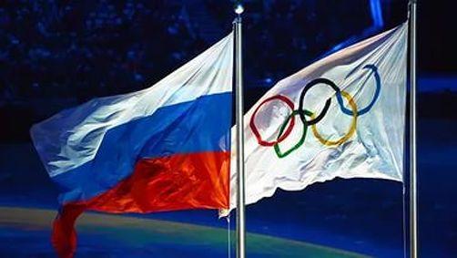 Сборная России выступит на Олимпиаде - МОК