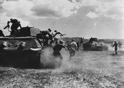 Битва за Кавказ предопределила поражение Гитлера
