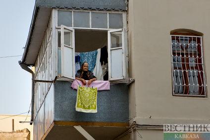 Баку. Ичери-Шехер