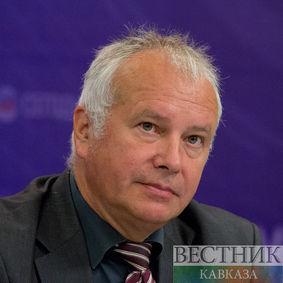 Александр Рар: Только общая глобальная угроза помирит Запад и Россию