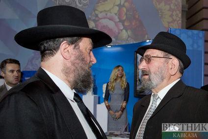 Российскому еврейскому конгрессу 20 лет
