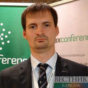 Юрий Кулакин: Коридор Север-Юг укрепит экономику его участников