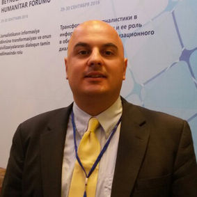 Петер Тасе: Ценности мультикультурализма в Азербайджане насчитывают много веков