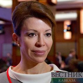 Вероника Крашенинникова: Азербайджан будет процветать в тесном союзе с Россией