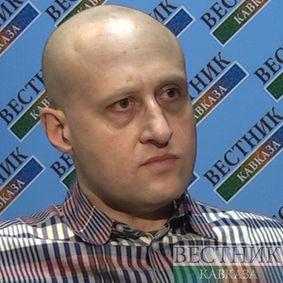 Александр Асланикашвили: Патриарх Грузии простил отцу грех, сказав: Мальчика довели до самоубийства