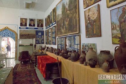 Ахтынский краеведческий музей