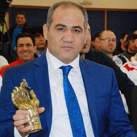 Фирдовси Умудов: Азербайджан за последние годы приобрел славу спортивной страны