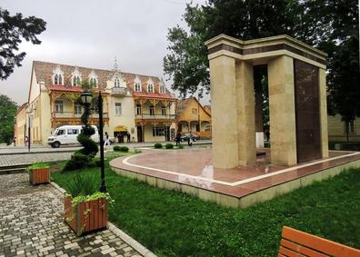 Лютеранская кирха в азербайджанском Гёйгёле стала символом уважения к разным культурам