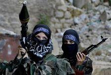 В лице «Исламского государства» наблюдается становление нового международного игрока