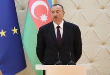 Ильхам Алиев разъяснил Сержу Саргсяну, что такое демократия