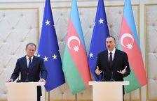 Дональд Туск: ЕС хочет решить нагорно-карабахский конфликт