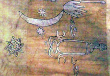 В Эрмитаже найдены флаги Нахчыванского ханства
