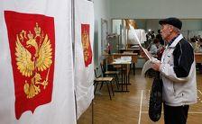 Кандидаты на пост главы Кубани сдали документы в избирком