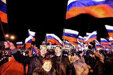 Россиянам жить стало лучше, жить стало веселее - ВЦИОМ