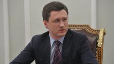 """Новак: Россия готова подписать соглашение по первой нитке """"Турецкого потока"""""""