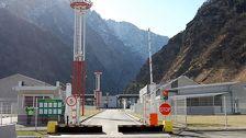 КПП на российско-грузинской границе будет работать дольше