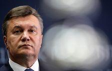Янукович готов дать показания по своему делу