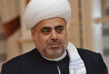 Аллахшукюр Пашазаде пригласил Илию II в Азербайджан