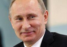 Путин будет участником экспедиции РГО в Крыму - СМИ