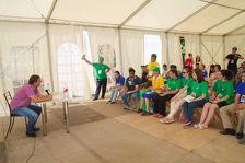 Участники форума Машук-2015 обсудили сотрудничество с КСК