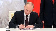 В России объявили о проведении Года особо охраняемых природных территорий