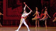 В турецком Бодруме завершился Тринадцатый Международный фестиваль балета