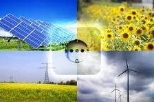 Баку и Тегеран вместе займутся альтернативной энергетикой