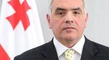 Георгий Мгебришвили – новый министр внутренних дел Грузии