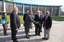 США не нашли нарушений этики при поездке конгрессменов в Баку